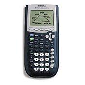 TEXAS INSTRUMENTS graficki kalkulator TI-84 PLUS