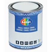 COLOR EMAJL RAL 7030 SIVI 0,65