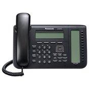 PANASONIC IP telefon KX-NT553X-B CRNI