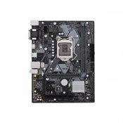 Intel ASUS PRIME B360M-D CL MATX, D4x2 2666, USB3.1, SATA3, 1151
