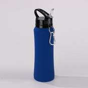 Colorissimo Steklenica za vodo colorissimo modra HB02-NB
