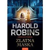 Harold Robins-ZLATNA MASKA