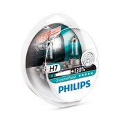 Philips žarnice H7 X-treme Vision 130%-par