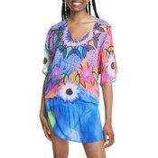 Desigual poletna srajce Top Roseau