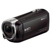 SONY kamera HDR-CX240EB.CEN CRNA