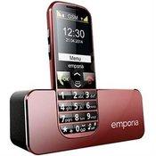EMPORIA mobitel ECO C160 crveni