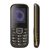 Alpha D1 Yellow DS, mobilni telefon