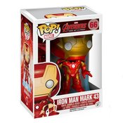 POP Avengers Iron Man, 0473