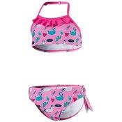 FIREFLY FRT1 LIYA JRS, dečji kupaći, pink