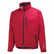 Helly Hansen Crew Jacket Red M