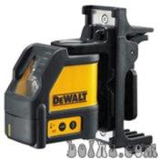 Laser DeWalt DW088K, kriĹľno linijski