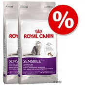 Varčno pakiranje 2 x Royal Canin Feline - Hair & Skin Care (2 x 10 kg)