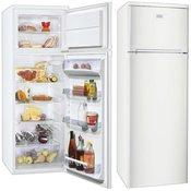 ZANUSSI frižider kombinovani ZRT 628 W