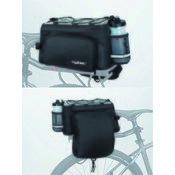 CYTEC kolesarska torba CARRY MORE, črna