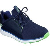 Skechers GO GOLF Mojo Elite Navy/Lime 43,5