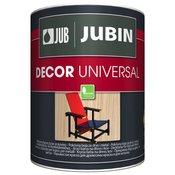 JUB pokrivni premaz za les JUBIN DECOR 7 (siv), 0.65l