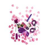 Toy Joy – Fantastic Purple – Sex Toy Kit