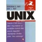 UNIX ZA NESTRPLJIVE, Deborah S. Ray, Eric J. Ray