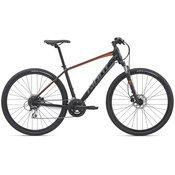 Bicikl Roam 3 Disc XL crna