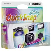 FUJIFILM jednokratni fotoaparat Quicksnap Flash 27, 1 kom.