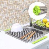 Sklopivo cjedilo za kuhinjski sudoper Strainer