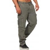 TAKE OFF8 pantalone DGREY