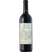 BARON DE BONREPOS vino BORDEAUX 0.75l