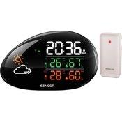 Sencor vremenska postaja SWS 5200