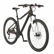 KTM Muški brdski bicikl Crna 21 Peak Air 29