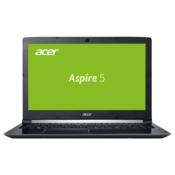 Acer A515-51G (NX.GPEEX.032) Intel i5-7200U 8GB 128GB SSD+1TB Nvidia GeForce MX150-2GB 15.6FHD Linux Steel grey