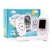 Pametna otroška varuška XBLITZ Baby monitor