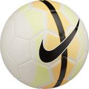 Nike Nk Merc Veer, nogometna žoga, bela