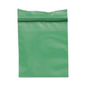 Zip vrecice / Zelena / 40x45 mm / pakiranje 100 komada