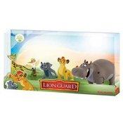 Bullyland Walt Disney Gift Set The lion Guard (5 figurica)