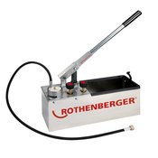 Rothenberger Rothenberger pumpa za ispitivanje instalacija RP 50S Inox 60203
