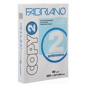 Fotokopir papir A3 80gr Copy 2 500L, Fabriano