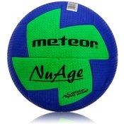 METEOR žoga za rokomet Junior vel.1 modro-zelena