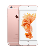 APPLE mobilni telefon iPhone 6s 2GB/32GB single SIM (MN122SE/A), roza-zlat