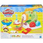 Play Doh Plastelin Aparat za nudle B9013