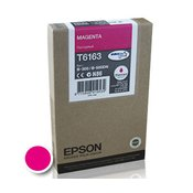 EPSON kertridž T6163 magenta