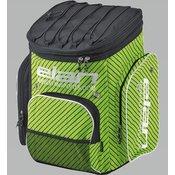 Elan RACE BACK PACK, nahrbtnik smučarski, zelena