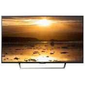 43 Sony KDL43WE750BAEP, SMART FullHD LED, 1920x1080, 2x10W, HDMI/USB/LAN/Wi-Fi