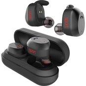 Bluetooth® Sportske Naglavne slušalice Elari NanoPods Sports U ušima Slušalice s mikrofonom, Poništavanje buke, Otporne na z
