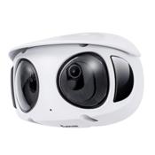 Vivotek Vivotek Nadzorna kamera LAN IP-Dome kamera 4512 x 1728 piksel Vivotek MS9390-HV 21191940,Vanjsko podrucje 21191940 N/A