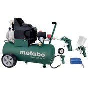 METABO kompresor Basic 250-24W+LPZ4