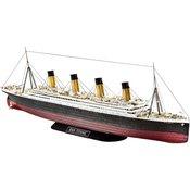 Revell Model broda Revell R.M.S. Titanic, 05210, komplet za sastavljanje