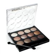 ARTDECO set sjenila SMU EYESHADOW 12- BROWN