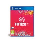 ELECTRONIC ARTS igra FIFA 20 (PS4)