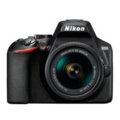 Nikon D3500 KIT AF-S DX 35 f/1.8G USKORO !!!