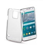 Cellular Line prozirna zaštita za uredaj Samsung Galaxy S5